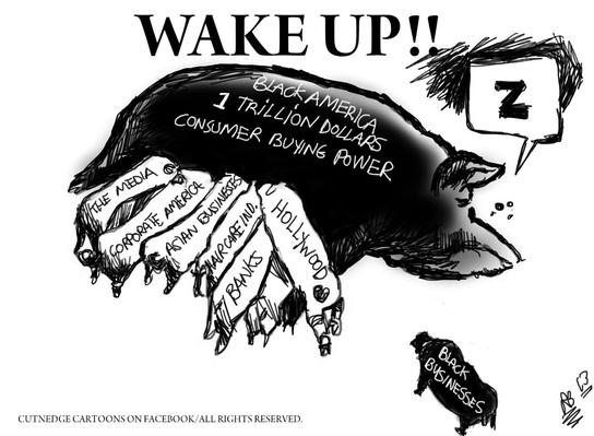 Image result for black economic power